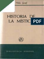Historia de La Mistica