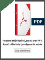 COMPENDIO DE LA LEGISLACIÓN AMBIENTAL