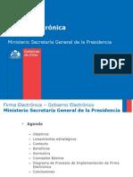 Presentacion Firma Electronica 20110524