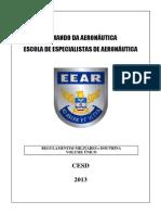 CESD - REGULAMENTOS e DOUTRINA - 2011.pdf