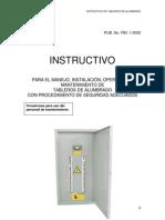 Instructivo LDP