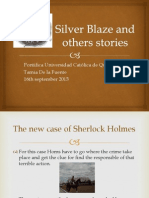 Silver Blaze and Others Stories