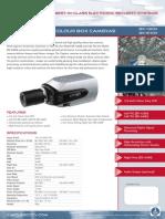 Capture Box Cameras