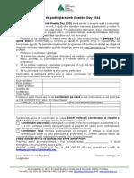 JA ROMANIA Acord Institutie de Invatamant
