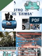 Cadena de Suministro de Eximsa (Exposicion)