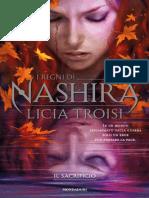(I Regni Di Nashira 03) Il Sacrificio - Licia Troisi_decrypted