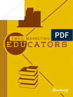 Email Marketing for Educators