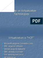 virtualization io