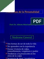 Trastorno de La Personal Id Ad