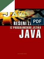 Laslo Kraus - Rešeni zadaci iz programskog jezika JAVA 2.izdanje,2007++
