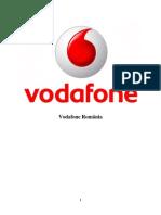 Plan Marketing Vodafone