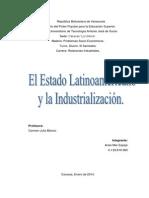Las Industrias Venezolanas