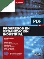 Coloma-Progresos en Organizacion Industrial