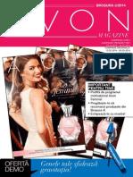 Avon Magazine 03-2014