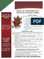 Educación Especial en Puerto Rico - COMPU