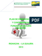 Plan de Emergencias Fgn