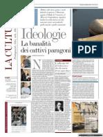Corriere Della Sera 4-9-11