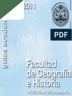 Guia Estudios Historia Musica 2010-2011.