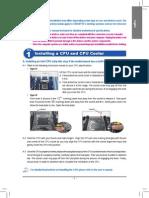 Gigabyte-Motherboard Installation Guide-GA-EP43-DS3L-E
