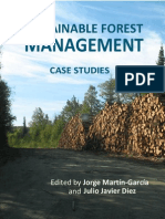 Sustainable Forest Management Case Studies (2012)