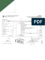 PRD Informe financiero 2005