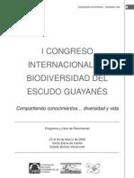 Libro Resumos II Congreso Bio Divers Id Ad