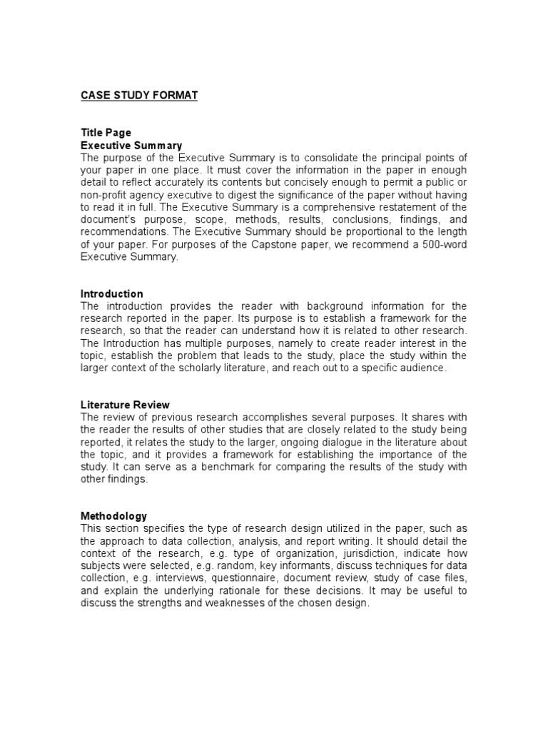 Essay comparison