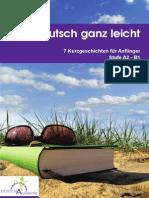 Deutsch Ganz Leicht (Print Version)