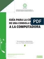 Guia Consola Audio Compu