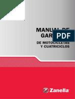 Manual de Garantia