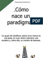 Comonaceunparadigma Mi