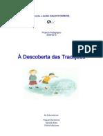 Projecto Pedagógico 2009/2010