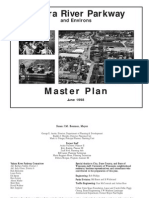 Yahara River Parkway Master Plan June 1998