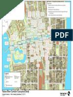 Yahara River Corridor Conceptual Study Map Comments 092513