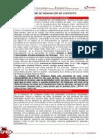 INFORME DE INDAGACIÓN DE CONTEXTO KARINA
