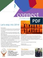 JCI Port Louis Connect1 newsletter