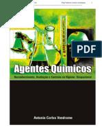 Agentes Quimicos i