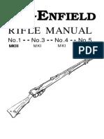 Lee Enfield Manual