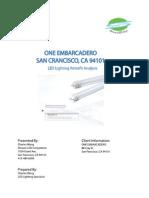 one embarcadero proposal-012114
