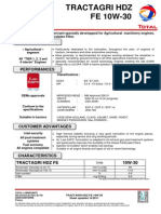 TRACTAGRI-HDZ-FE-10W-30