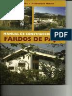 Manual de Construccion Con Fardos de Paja - Gernot Minke