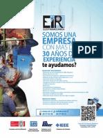 Eir Electromecánica Ltda.