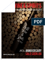 Bell Anniversary Catalog