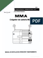 M-27 Colg. CSG MC-22