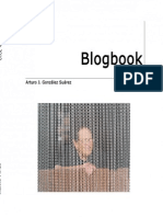Blogbook-2010