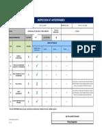 Inspeccion Kit Antiderrames 13-12-13