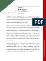 Dinamica 1 - El Almacen
