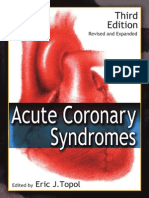 Acute Coronaria Syndrome
