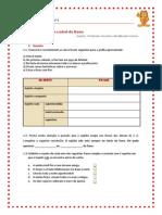 FT funções sintaticas nº1