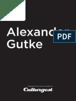 Alexander Gutke Jornal